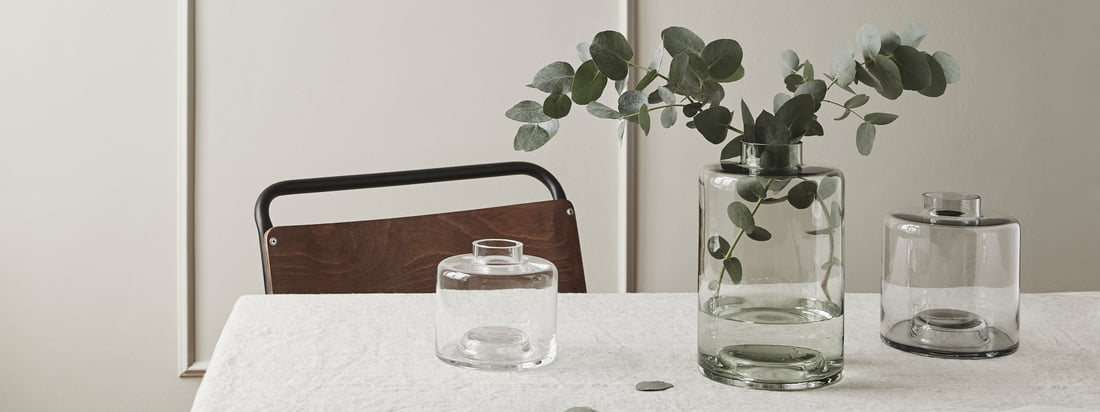 Connox Collection - Collection de vases - empilables