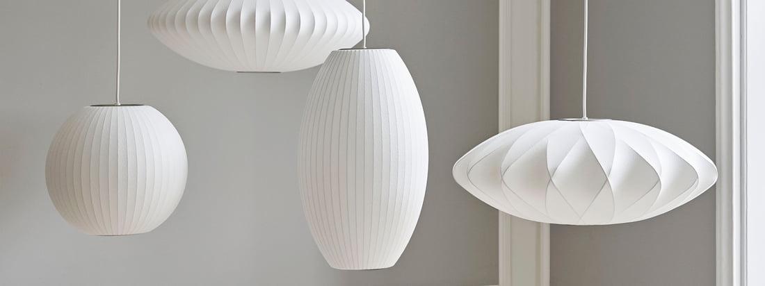 Foin - Nelson Collection de lampes