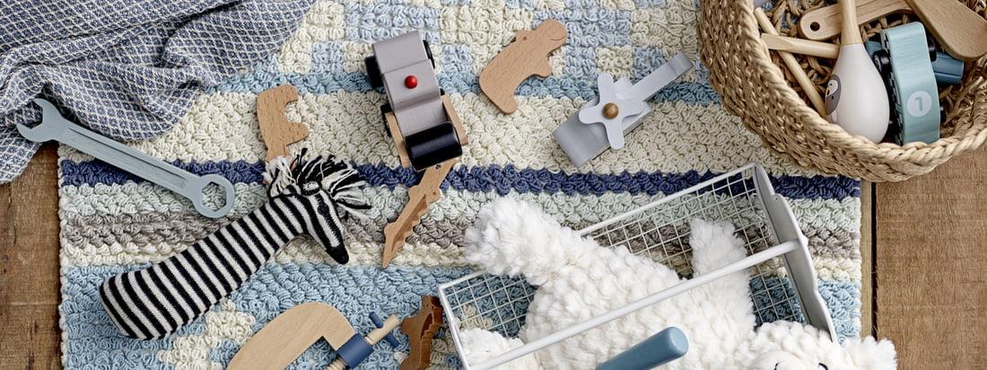 Avec le Mini de Bloomingville, l'imagination n'a pas de limites dans la chambre des enfants. Le Mini est synonyme de meubles et d'accessoires pour enfants de haute qualité, fabriqués à partir de matériaux naturels.