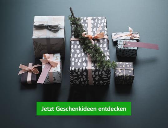 Banner - Idées cadeaux