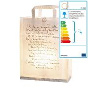 Design im Dorf - Lampe en papier Leuchttüte