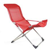 Fiam - Chaise en aluminium Fiesta