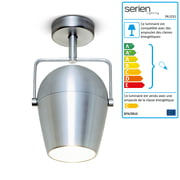 serien.lighting - Pan Am Plafonnier