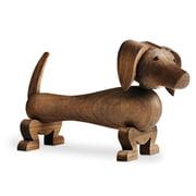 Kay Bojesen Denmark - figurine chien en bois