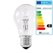 Osram - Ampoule halogène Classic A Eco - E27