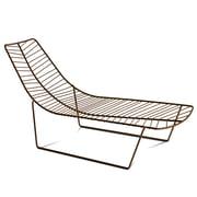Arper - Chaise longue Leaf