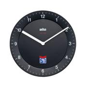Braun - Horloge murale radio-pilotée BNC006