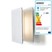 Authentics - Éclairage d'extérieur LED Entrance