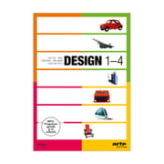 absolut Medien - Edition Arte : Design (DVD)