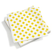 Vitra - Paper Napkin Checks 40 x 40