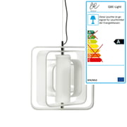 BeDesign - Suspension lumineuse QBE-Light