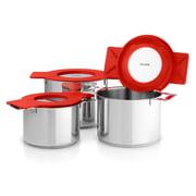 Eva Solo - Gravity Set Batterie de cuisine