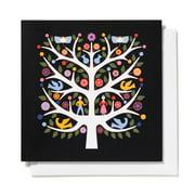 Vitra - Greeting Card Tree of Life