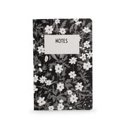 Design Letters - Carnet AJ Vintage Flowers