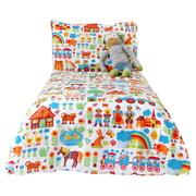 byGraziela - Parure de lit pour enfant Ferme