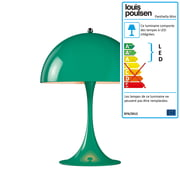 Louis Poulsen - Lampe de table Panthella Mini