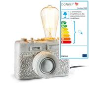Donkey Products - Lampe en béton Donkey 10XD