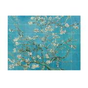 IXXI - Amandier en fleurs (Van Gogh)