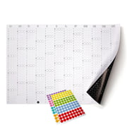 Dotty Edition - Dot on planning annuel