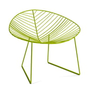 Arper - Leaf Lounge-fauteuil