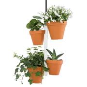 Connox Collection - Hitch a Pot suspension végétale
