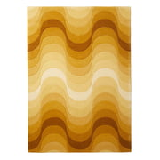 Verpan - Tapis Wave
