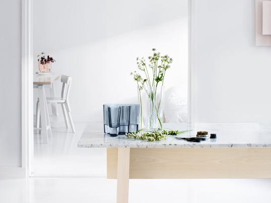 Bannière de collection - Iittala Alvar Aalto collection
