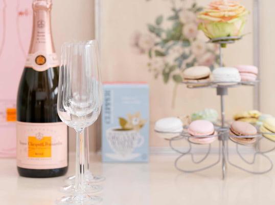Rosendahl - Flûte à champagne Grand Cru
