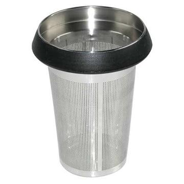 Filtre en acier inoxydable pour théière à piston THÉ DE CHINE, 1,0 l