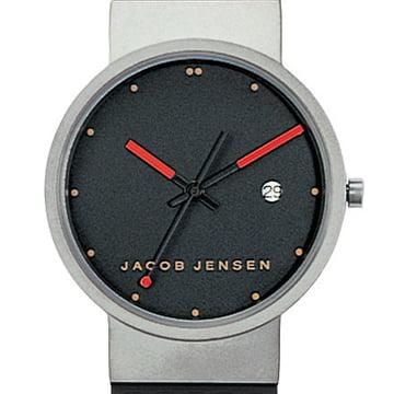 Jacob Jensen - Montre Clear Serie