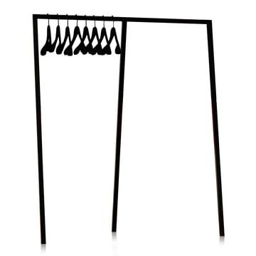 Hay - Portant Loop Stand Wardrobe