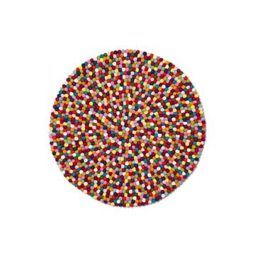 Hay - Pinocchio Tapis multicolore