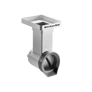 KitchenAid - Tranchoir/râpe à cylindres (MVSA)
