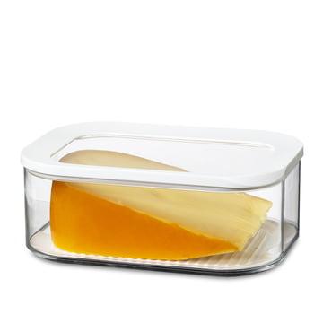 Rosti Mepal - Modula boîte à fromage pour réfigérateur, 2000 ml, blanc