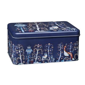 Iittala - Taika boîte à biscuits, bleu