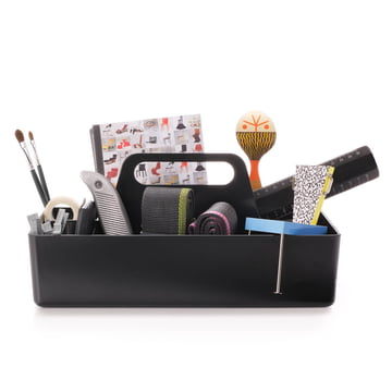 Vitra - Storage Boîte à outils, basic dark