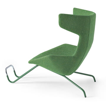 Moroso - take a line for a walk - vert