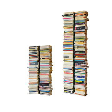 Radius Design - Booksbaum I petit et grand