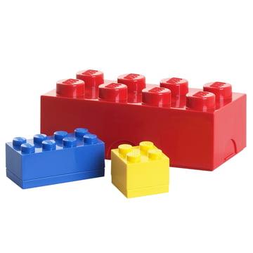 Lego - Jeu de Lunchbox