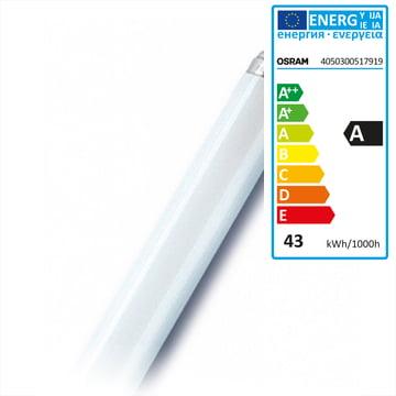 Belux - Ampoule T8 pour le lampadaire One by One