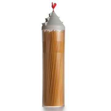 Ototo - Spaghetti Tower, boîte de conservation