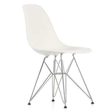 Plastic Dsr Eames Chair Vitra Side nN08mw