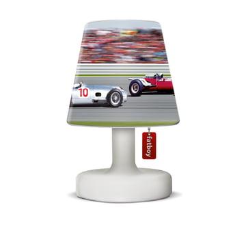 Copie - Copie - Fatboy - Cooper Cappie, Car Race