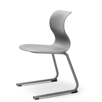 Flötotto, chaise Pro 4 avec cadre en C