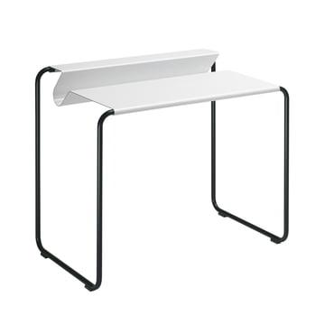 Müller Möbelfabrikation - Secrétaire PS07/blanc-noir