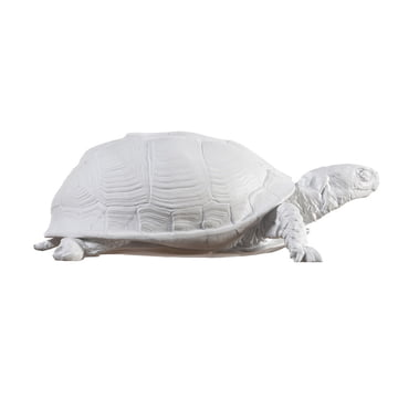 areaware - Turtle Box, blanc