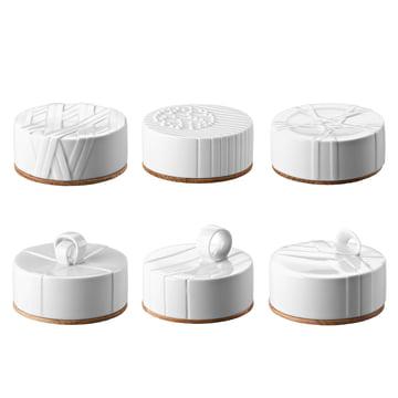 Rosenthal - Boîte de rangement Origamibox - Groupe, motifs