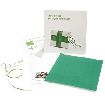 Don «Welthungerhilfe»: Kit d'urgence - pièces individuelles