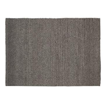 Image de catalogue détouré : Hay - Peas Tapis, gris foncé, 170x240cm