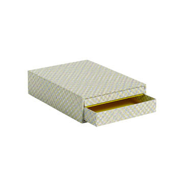 Hay - Letter Box A5 / jaune